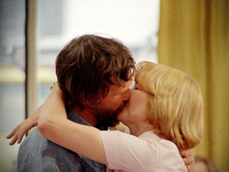 """""""Alice Não Mora Mais Aqui"""", Martin Scorsese (1974)"""