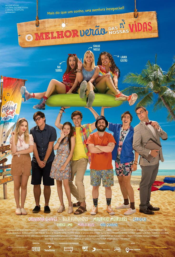 O Melhor Verão de Nossas Vidas (2020)