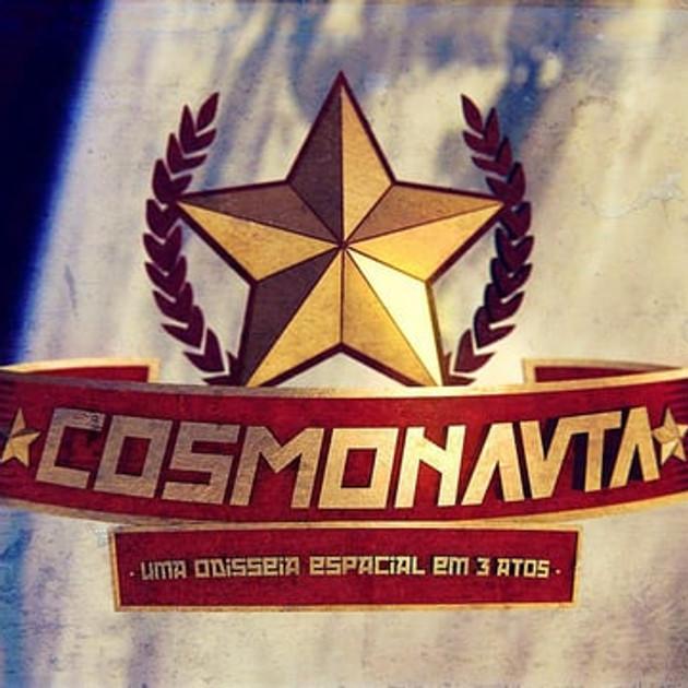 COSMONAUTA | Uma Odisséia Espacial em 3 Atos