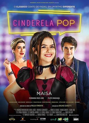 Cinderela Pop (2019)