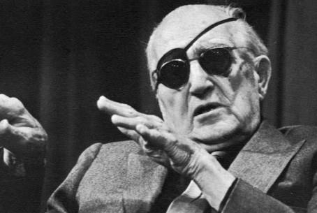 "Fritz Lang, um cineasta ""abominável"""