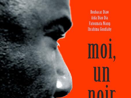 O negro no cinema de Jean Rouch