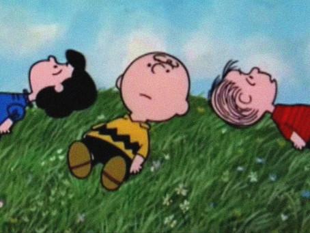 """Animações clássicas dos anos 60 I PARTE 3: """"Um Garoto Chamado Charlie Brown"""""""