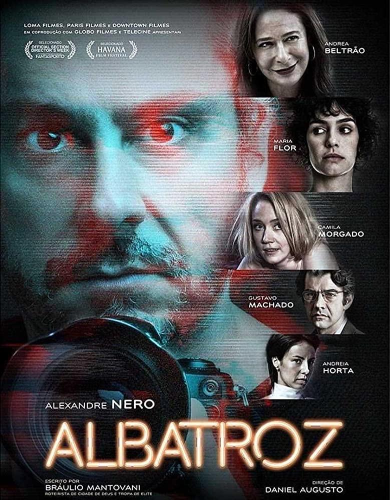 Albatroz (2019)