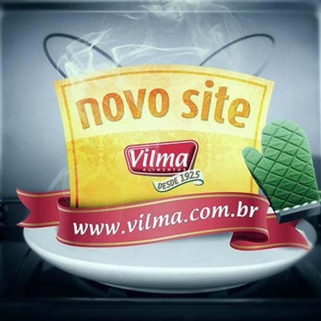 VILMA ALIMENTOS | Novo Site