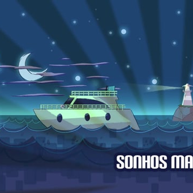 AUTHENTIC GAMES   EP#04 - Sonhos Malucos