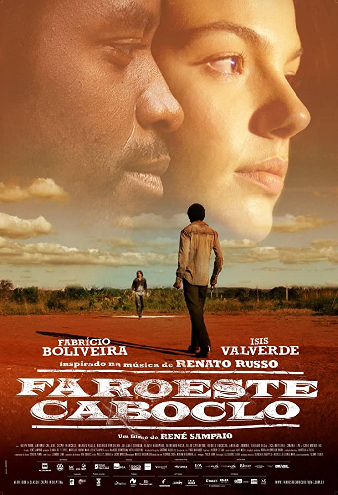 Faroeste Caboclo (2013)