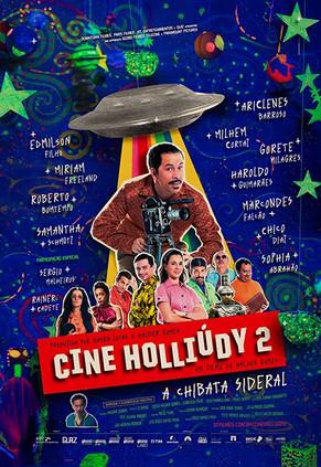 Cine Holliúdy 2 (2019)