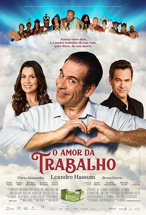 O Amor Dá Trabalho (2018)
