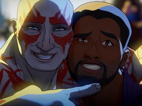 What If..?: Voz de Chadwick Boseman, O Pantera Negra, aparecerá em nova animação da Marvel