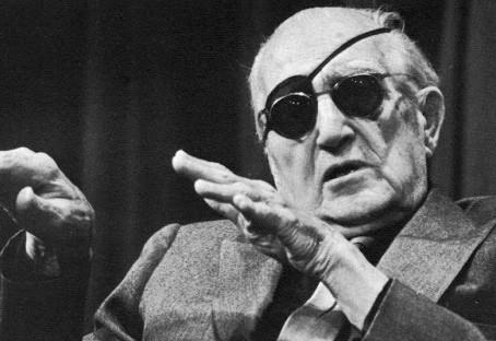 "Fritz Lang: um cineasta ""abominável"""