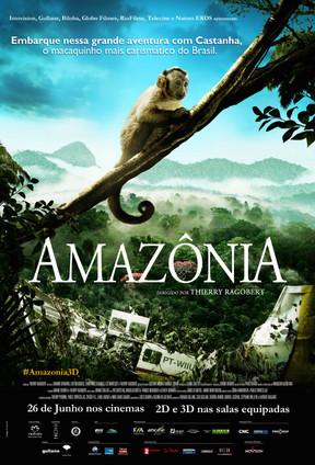 Amazônia (2014)