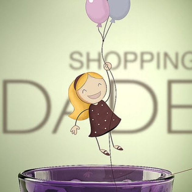 SHOPPING CIDADE | Domingos Felizes (versão do Diretor)