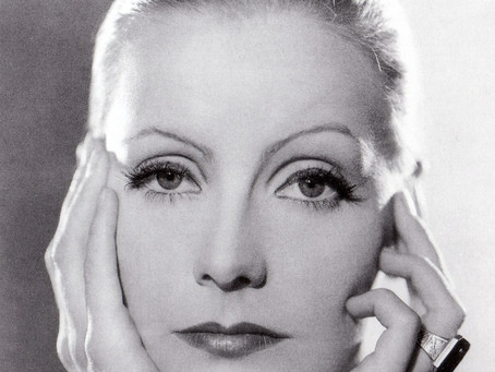 Um enigma chamado Greta Garbo
