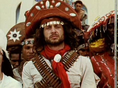 Faroeste, cordel e cinema brasileiro
