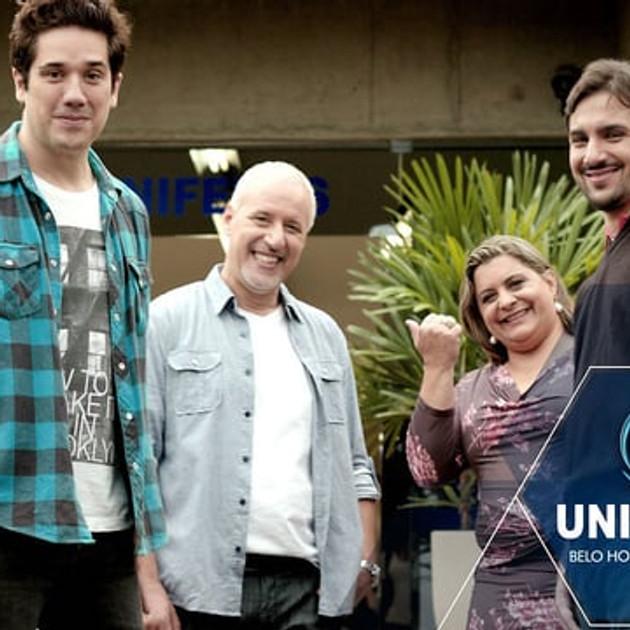 UNIFENAS | Processo Seletivo 2013