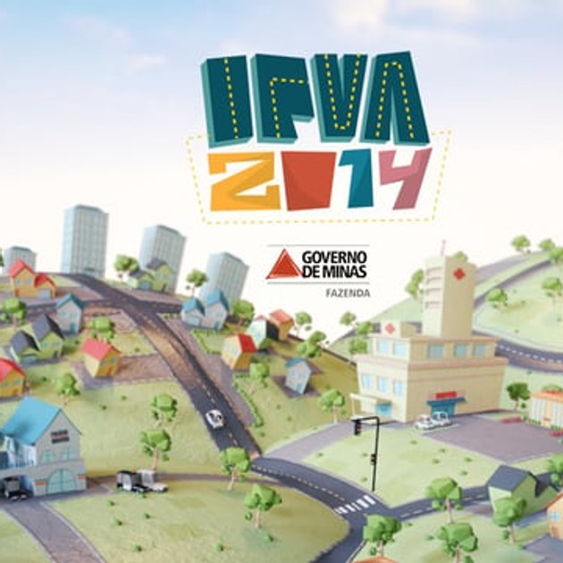 GOVERNO DE MINAS | IPVA 2014