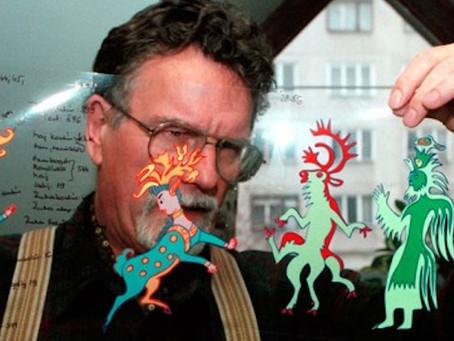 Marcell Jankovics, gigante da animação húngara, morreu e quase ninguém notou.