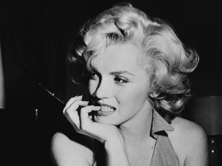 Marylin Monroe: a solidão indevassável do ser humano