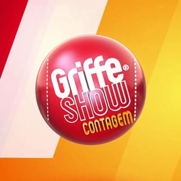 GRIFFE SHOW | 1º Griffe Show Contagem