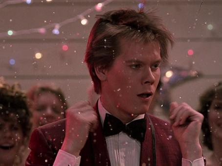 """""""Footloose"""" (1984)"""
