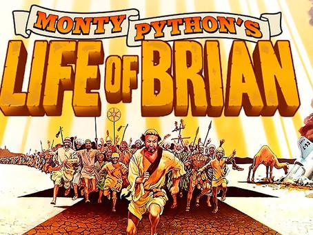Monty Python: os reis da comédia britânica