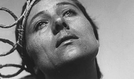 A Joana D'Arc do cinema mudo