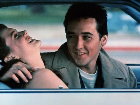 O romantismo do cinema dos anos 80