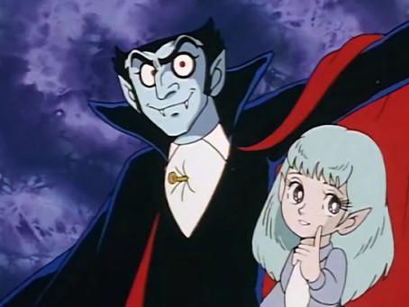 """Animações dos anos 80 que você QUASE esqueceu I PARTE 5: """"Don Drácula"""""""