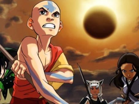 Avatar: A Lenda de Aang: Netflix revela elenco principal da série live-action  I  VEJA!