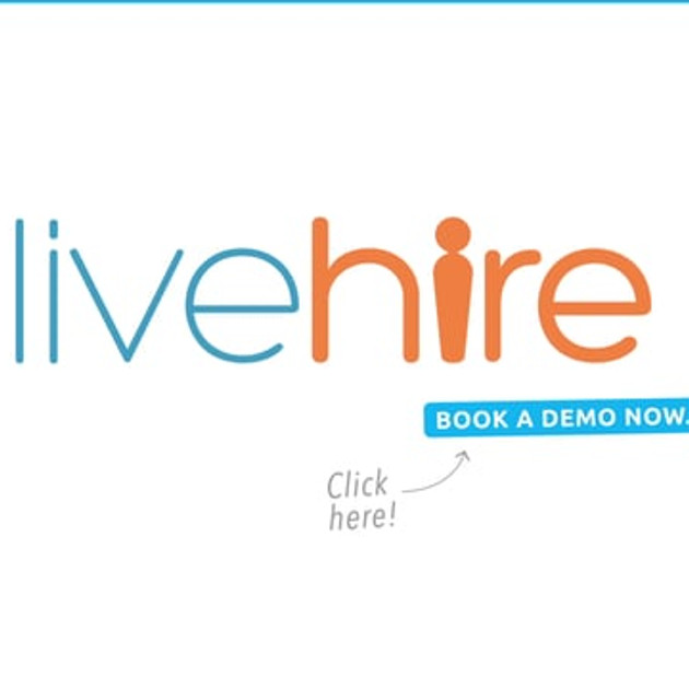 LIVEHIRE | Hire the People You Need Yesterday, Today.