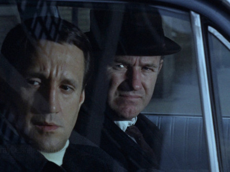 """""""Operação França"""", Gene Hackman, um chapéu e a terra de ninguém moral na era Watergate"""