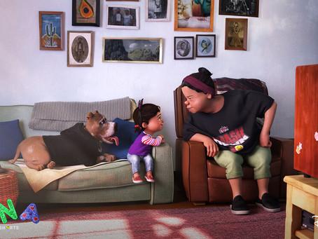 Disney+ revela nova coletânea da Pixar Animation e um documentário. Confira!