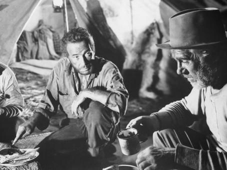 John Huston, o Ernest Hemingway do cinema
