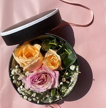 FETITE FLOWER BOX
