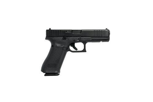 PISTOLA GLOCK G17 Gen5 9 mm Luger