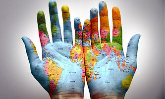 NOBULLET International World Map.jpg