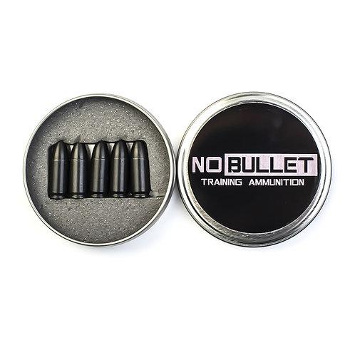 KIT NOBULLET 9 mm Luger (5 Unid.)