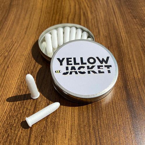 Yellow Jacket Calibre .22rl