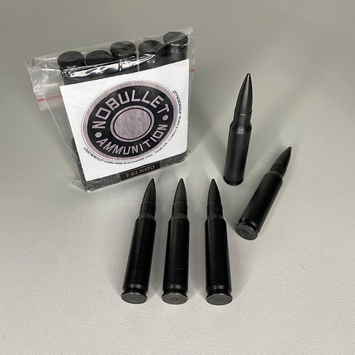 KIT NOBULLET 7.62 NATO (308 Win) (5 Unid.)