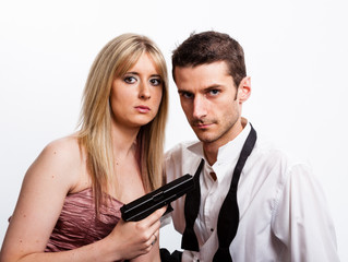 New Year Resolution #1 Spend more time with friends...by booking a Murder Mystery!