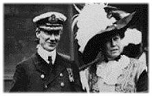 #Votes100 Seven Facts You May Not Know About the 'Unsinkable' Molly Brown