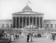 The UCL Fete of 1909