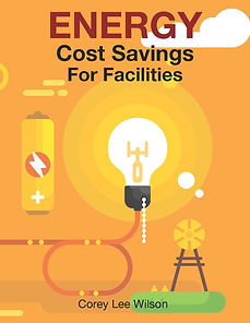 ENERGY Cost Savings For Facilities - ebo