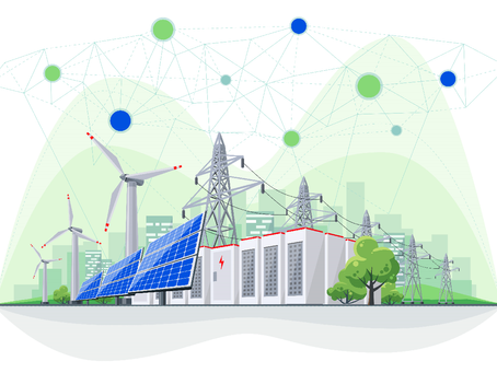 Distributed Energy Resources (DERs) Lower Building Energy Costs