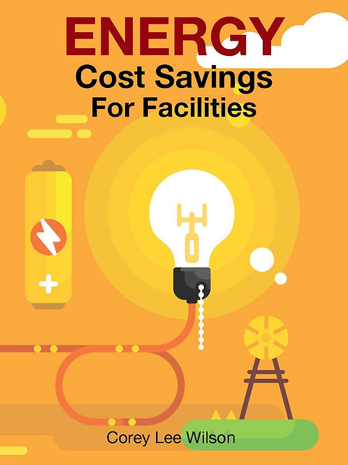 ENERGY Cost Savings For Facilities