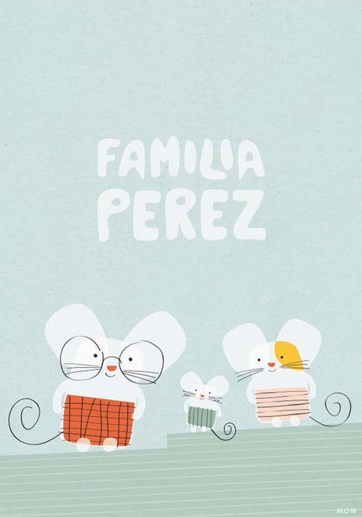FAMILIA PEREZ