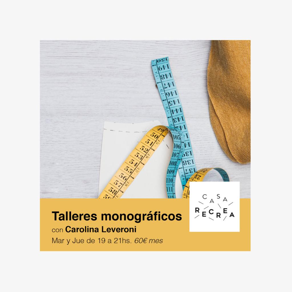 TALLERMONOGRAFICO