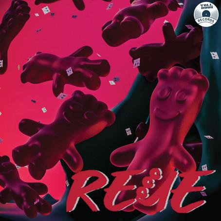 """Reue's New Album """"Acid Patch Kids"""" out now!"""