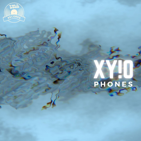 Phones by Xy!o OUT NOW!